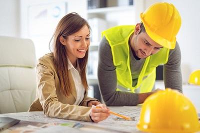 zarządzanie ryzykiem przy budowie - inwestycje budowlane